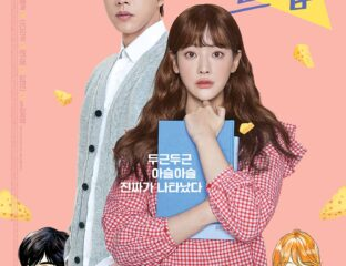 When iconic webcomic 'Cheese in the Trap' became a K-drama back in 2016, everyone knew it was going to be a hit. 4 years later, it still holds up.