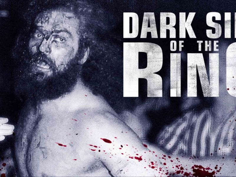 If you're a hardcore fan in need of more wrestling content to fill your days, then 'Dark Side of the Ring' is an absolute must-watch. Here's why.