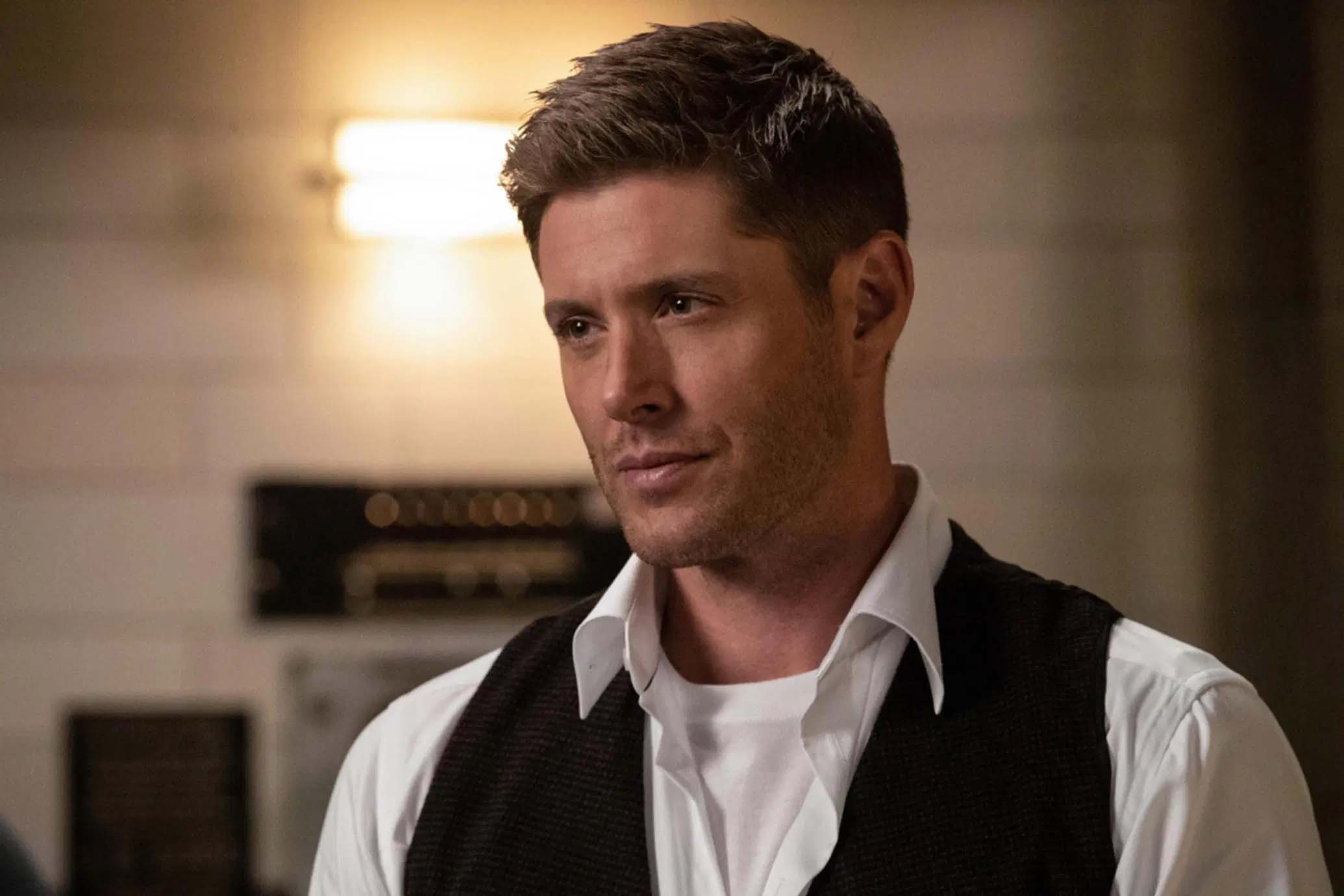 Winchester Dean