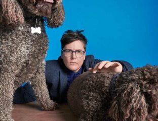 Hannah Gadsby is coming back, and the world needs her. Here's why Gadsby's Netflix special 'Douglas' is exactly what we need.