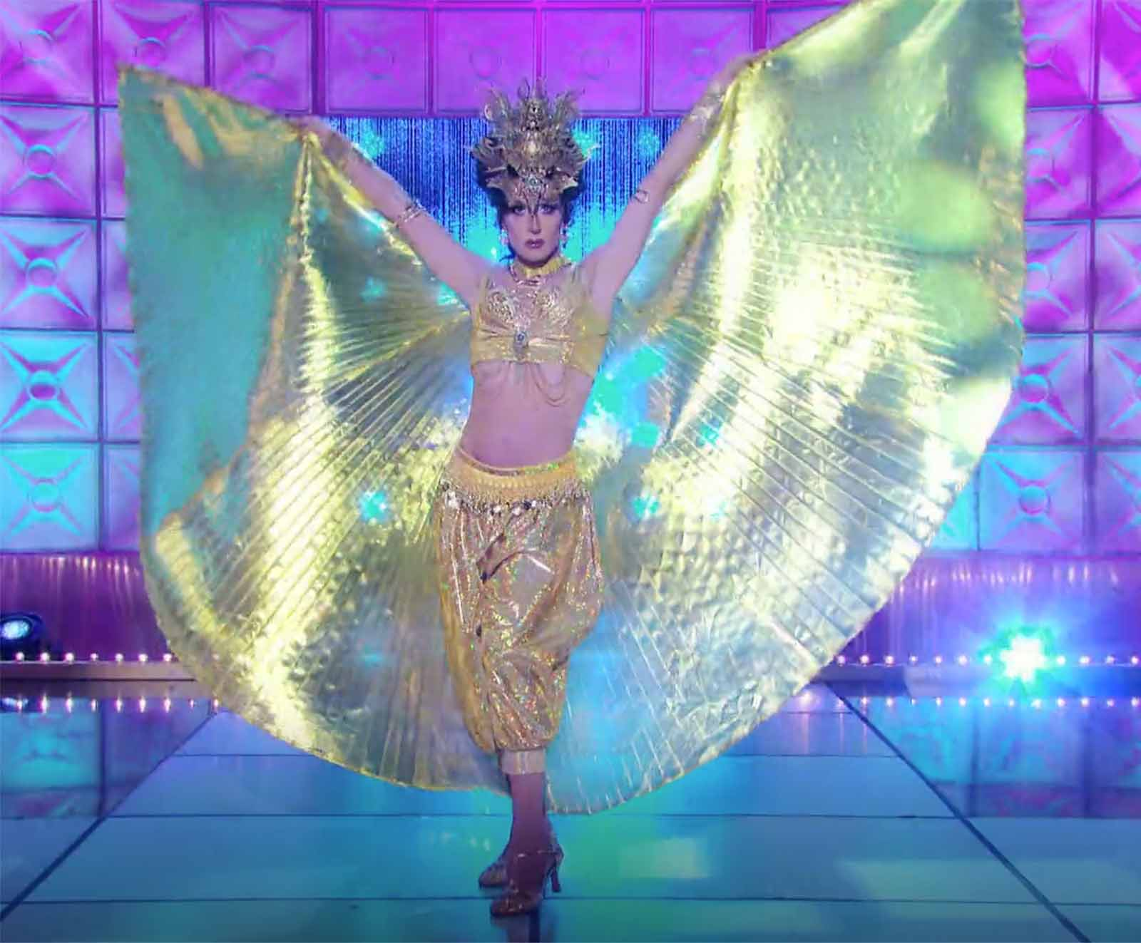 Rupaul S Drag Race Season 12 Here Are All The Very Best Lewks So Far Film Daily