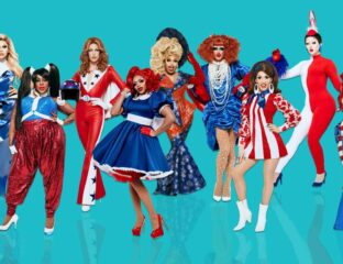 'RuPaul's Drag Race' has been on the air for twelve seasons. Can you believe it? So, we've compiled some of the best looks from season 12 right here.