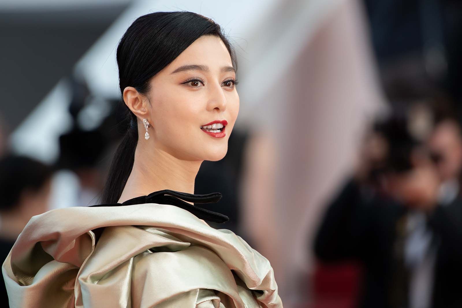 Fan Bingbing is returning to the small screen after a two year hiatus. Read more about the project that is finally getting a release.