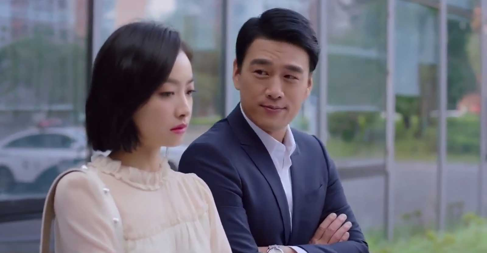 In the search for the perfect C-drama, you most likely have stumbled upon 'Find Yourself'. If you didn't watch it, you need to. You'll quickly fall in love.
