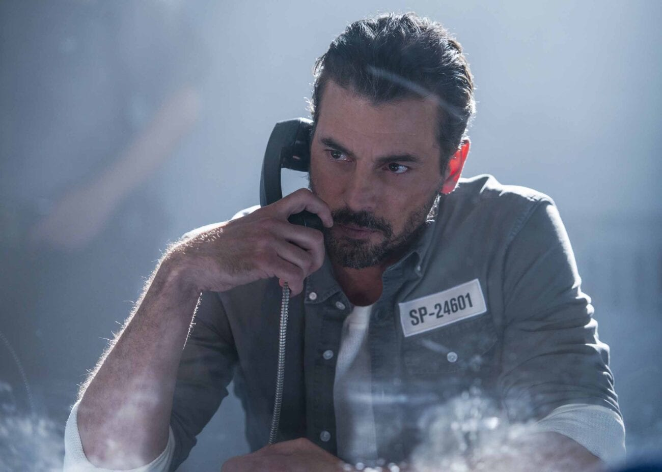 When 'Riverdale' returns for season 5, two parents will bid adieu to the show. But Skeet Ulrich is opening up about why he's leaving FP Jones behind.