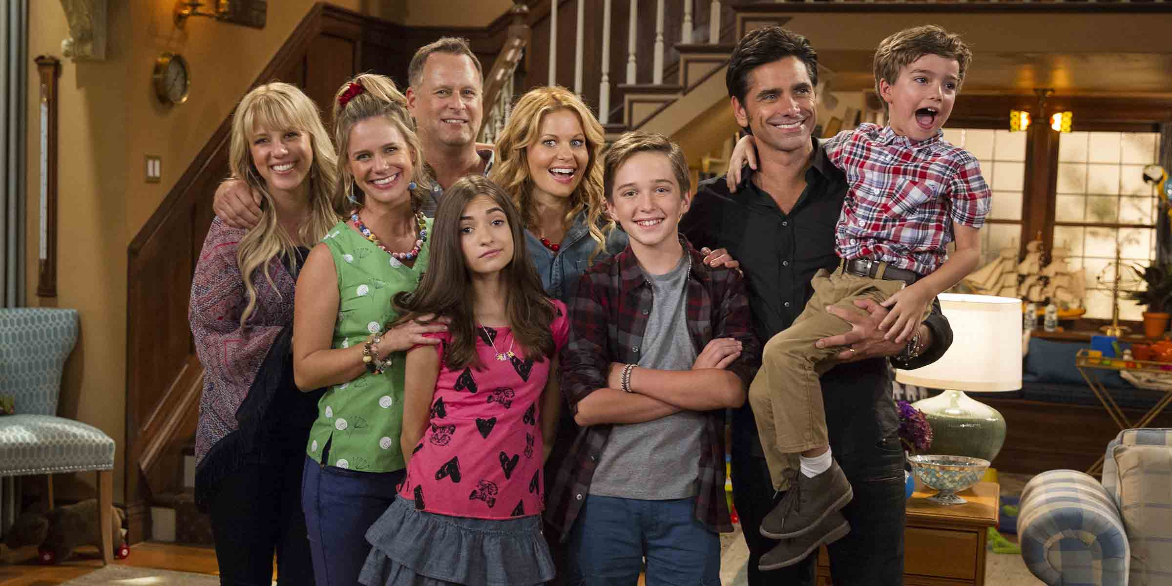 Here's why 'Fuller House' season 5 is where comedy goes to die