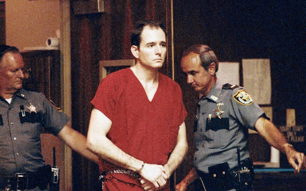 Gainesville Ripper: The killer who inspired the 'Scream' movies – Film Daily
