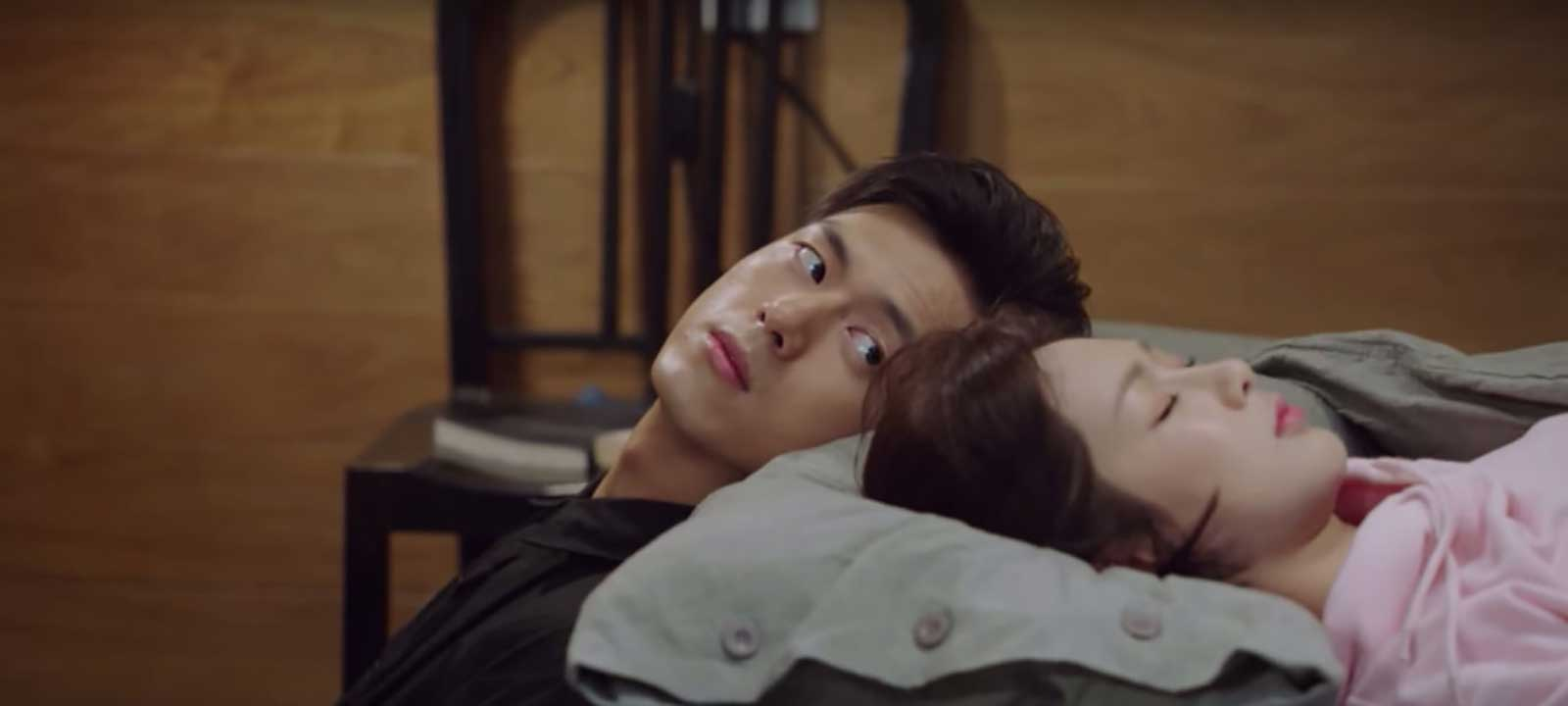 If you've been diving into C-dramas, there's no way you haven't heard of 'Go Go Squid!' You really need to check it out if you haven't watched it yet.