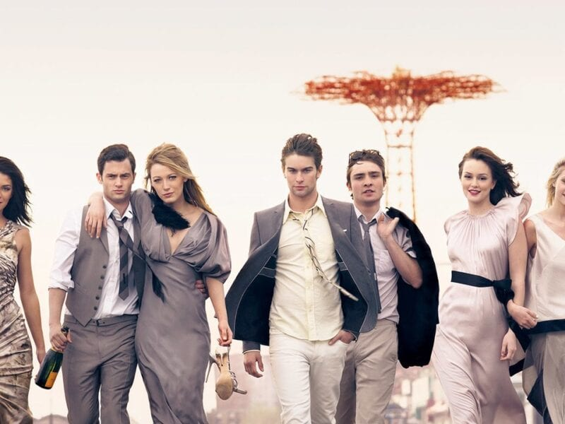 The first ten episodes of the 'Gossip Girl' reboot were scheduled to be released later this year on HBO Max. Here's what we know.