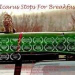 A road trip comedy with a magical animal? Sign us up! Filmmaker Zealey Bass's 'Icarus Stops For Breakfast' is a must-see. Here's why.