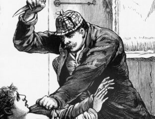 People still ask who's Jack the Ripper? The mystery surrounding this British serial killer has predictably spurred many shows and movies. Here are the best.