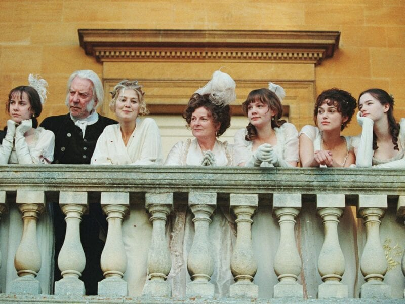 Our current obsession with 'Sanditon' has us itching to look at the various adaptations of Jane Austen's works and ranking them. Here are the best.