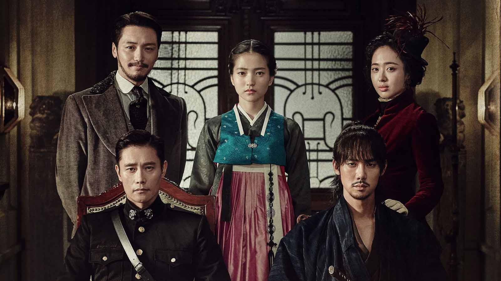 If you're using your quarantine to expand your media mind, here's the best Korean dramas, or K-dramas you should be watching.