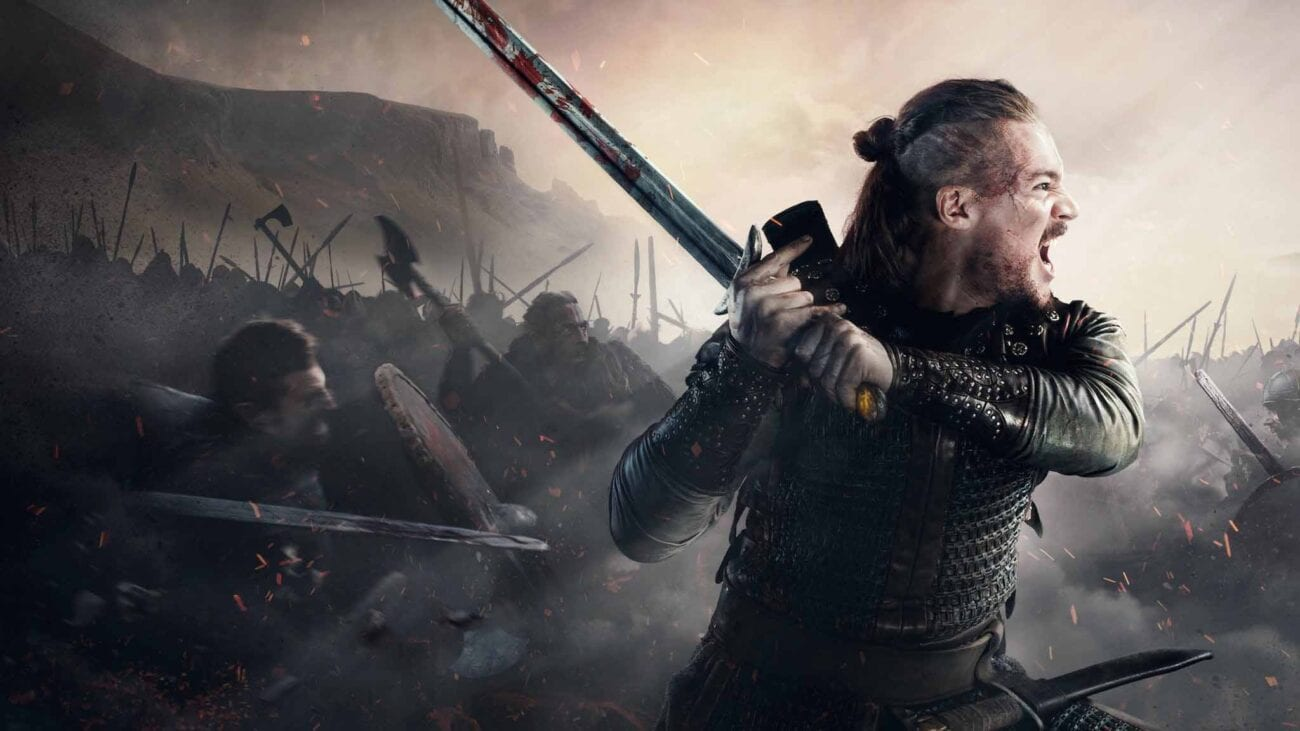 This gritty, British, historical drama has fans enthralled. So, what makes 'The Last Kingdom' so amazing? Let us tell you all about season 4 and more.