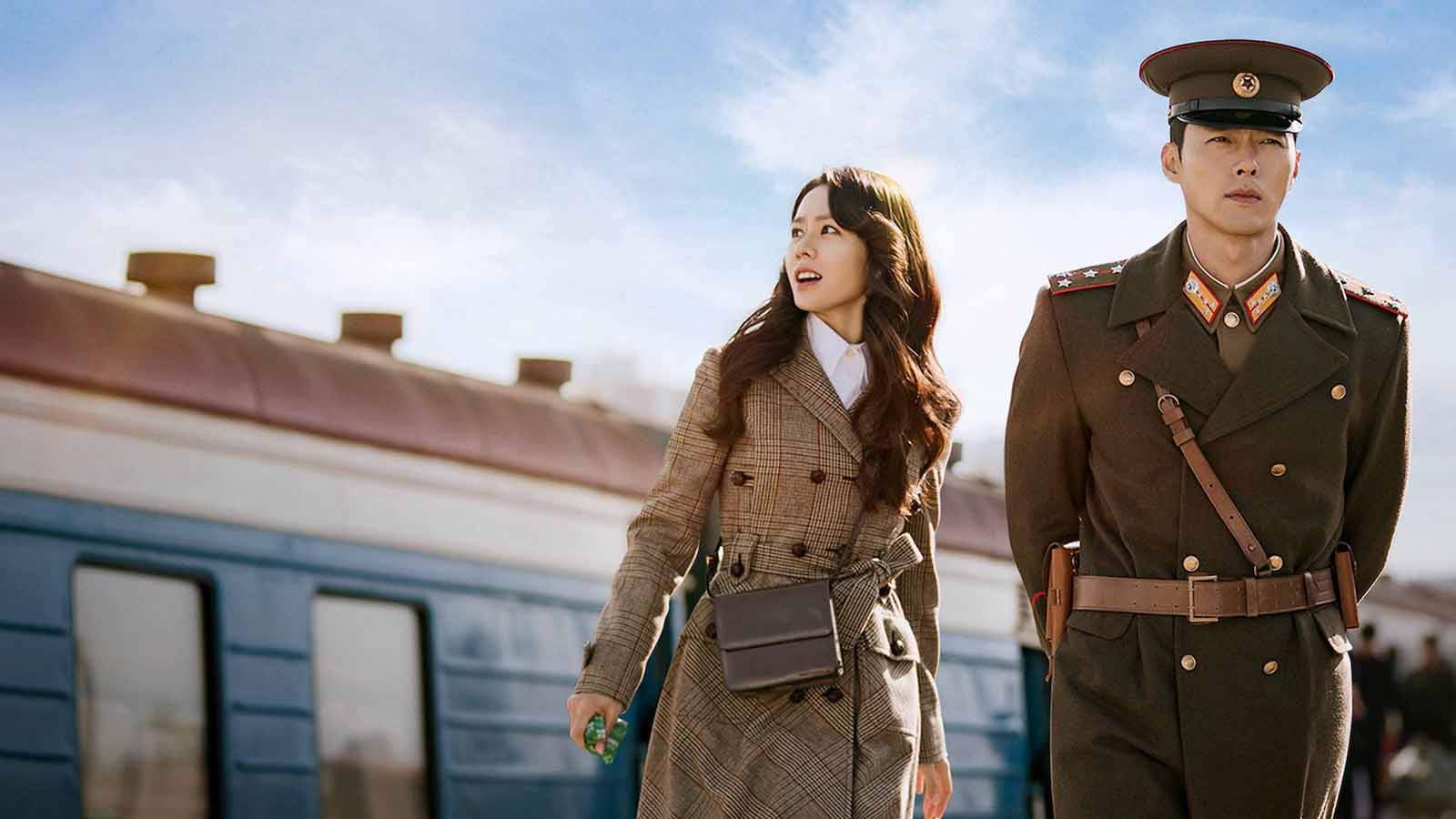 As you Americans plan your long weekend binge, and everyone else plans a normal binge, add some of these Korean dramas on to you Netflix queue.