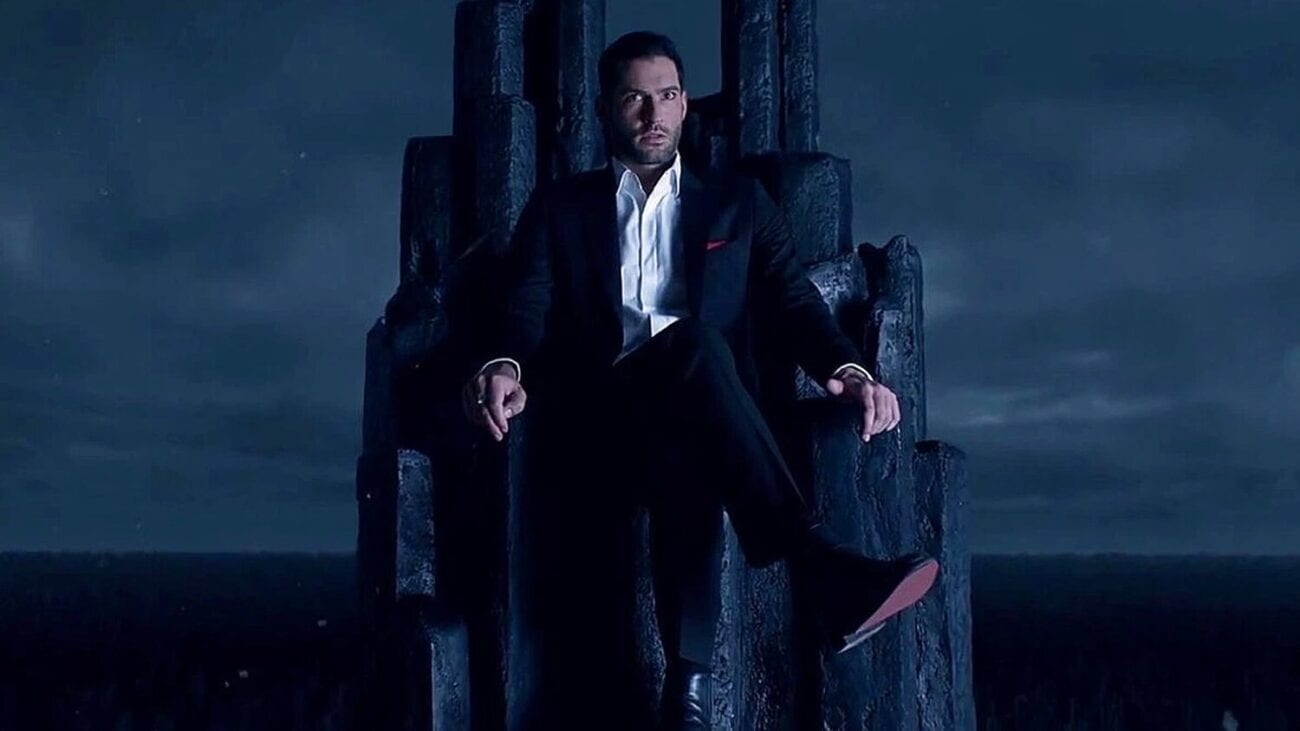 When the hell is'Lucifer' returning to Netflix? Somebody, please ...