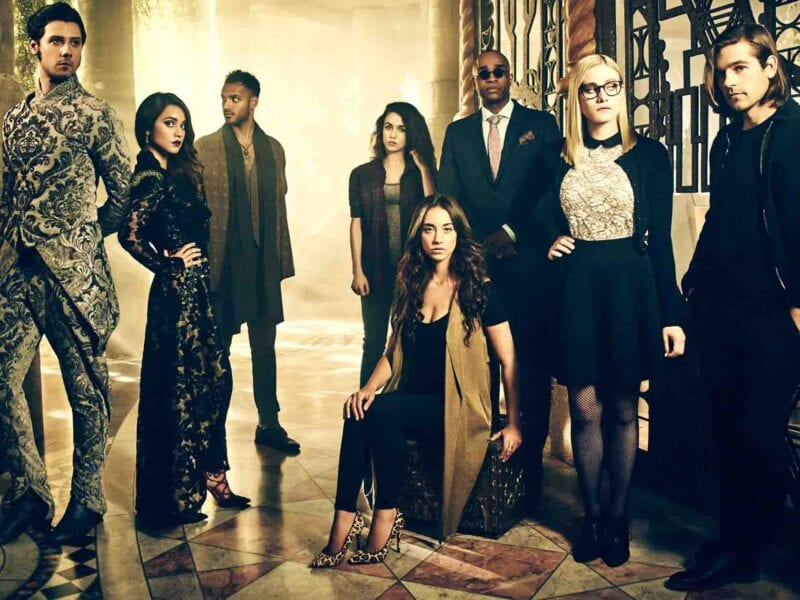 The fantasy of Fillory, along with all the magic of hit show 'The Magicians', is gone. Here's where you can catch the cast next.
