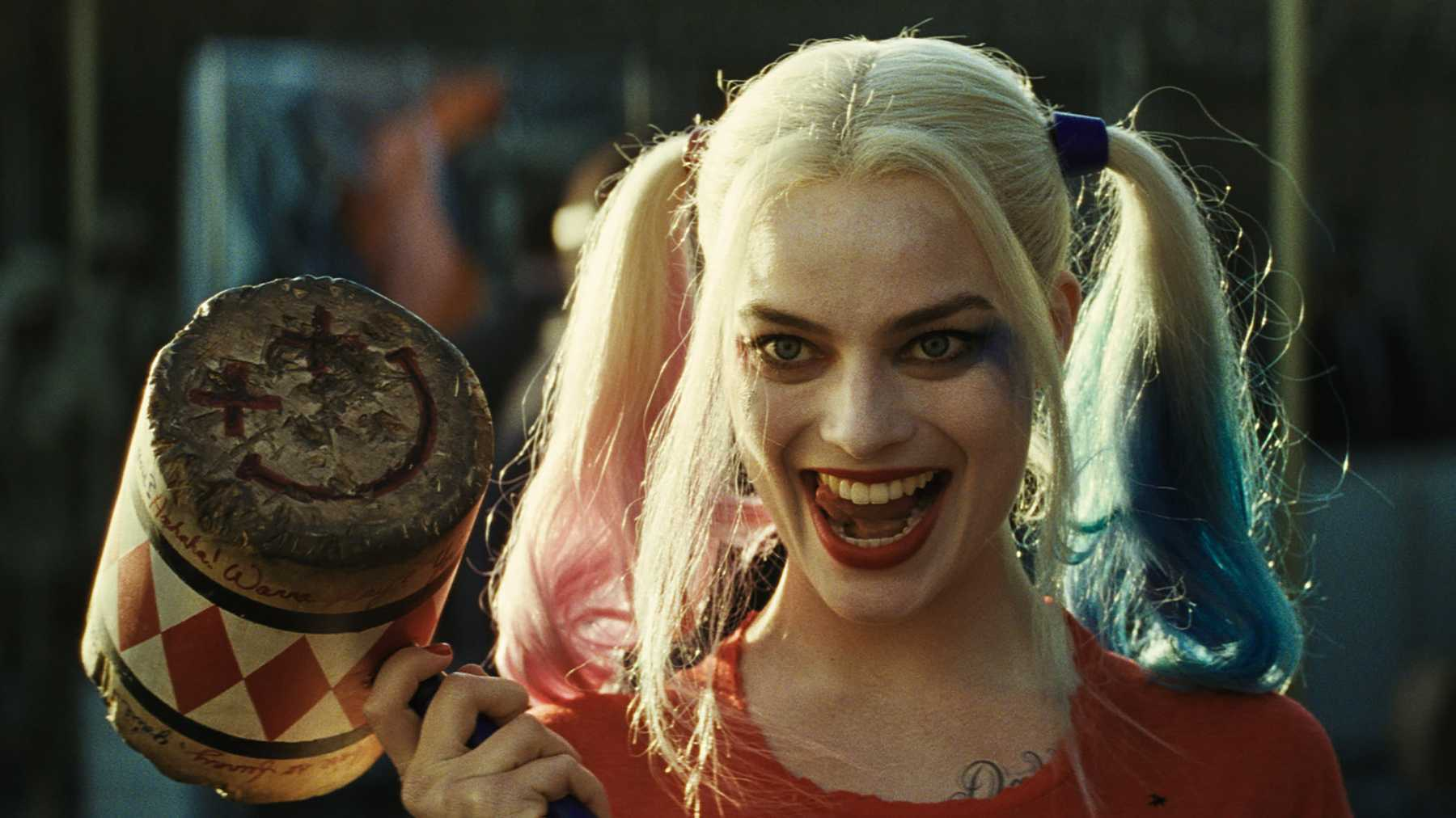 Rumors say DC wants to feature Harley Quinn in some way every year for an unknown period of time. Another Margot Robbie feature? Let's find out.