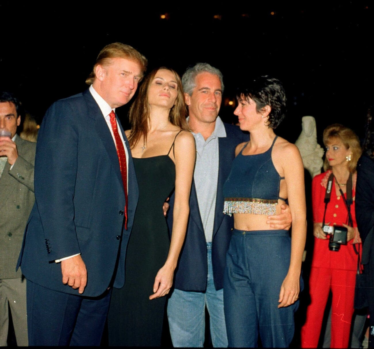 'Jeffrey Epstein: Filthy Rich' to Premiere on Netflix on May 27th