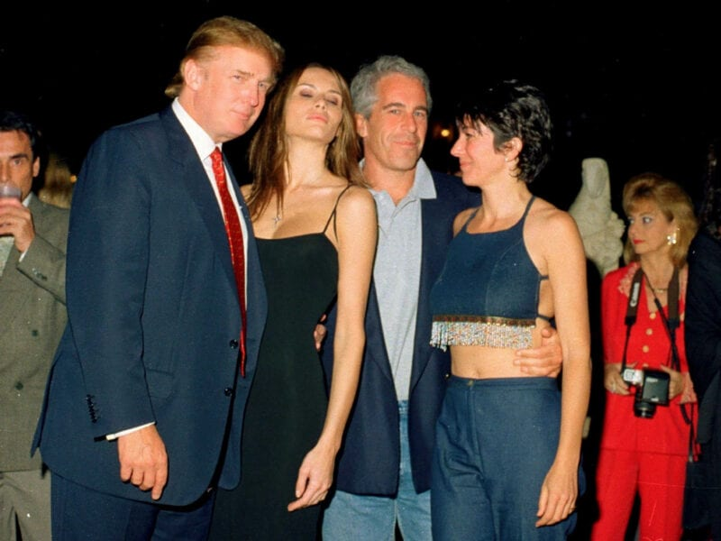 After the mysterious death of Jeffrey Epstein in prison, attention is now on Ghislaine Maxwell. Here's what we know about Maxwell and his location.