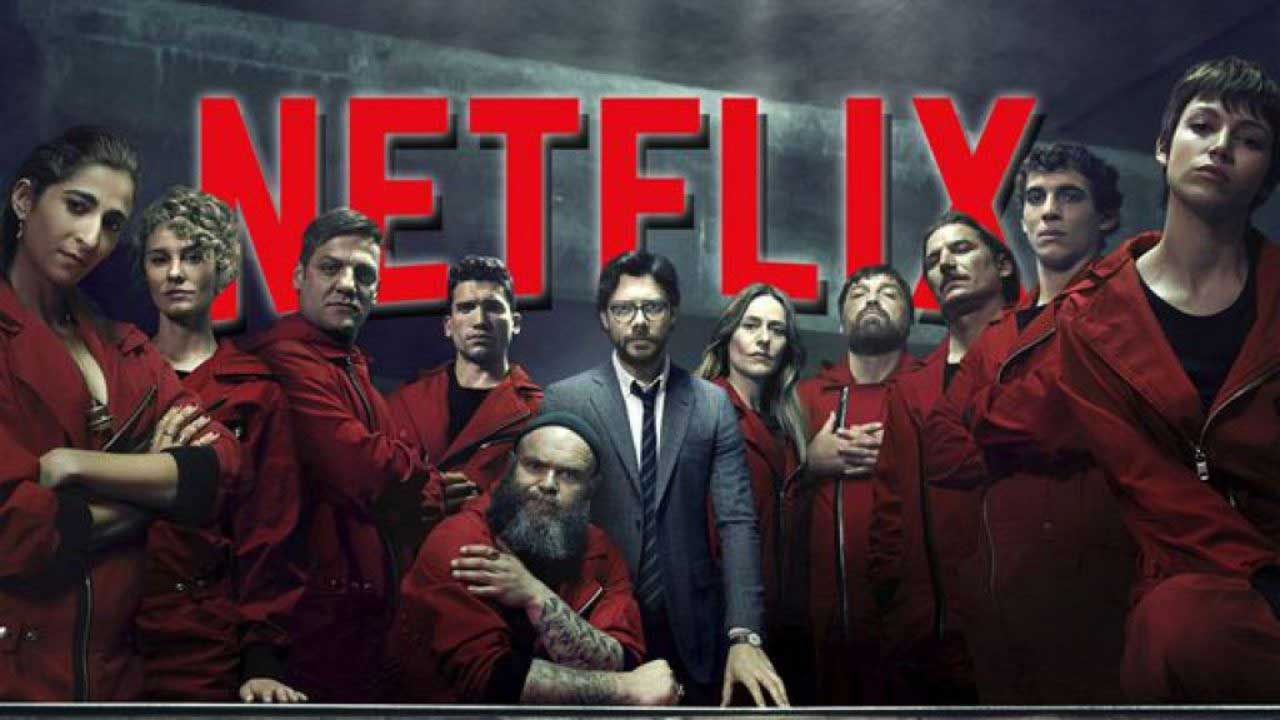 'Money Heist' was at the top of its game when Netflix took over the show for season 3. But it's clear that this show no longer is about a heist anymore.