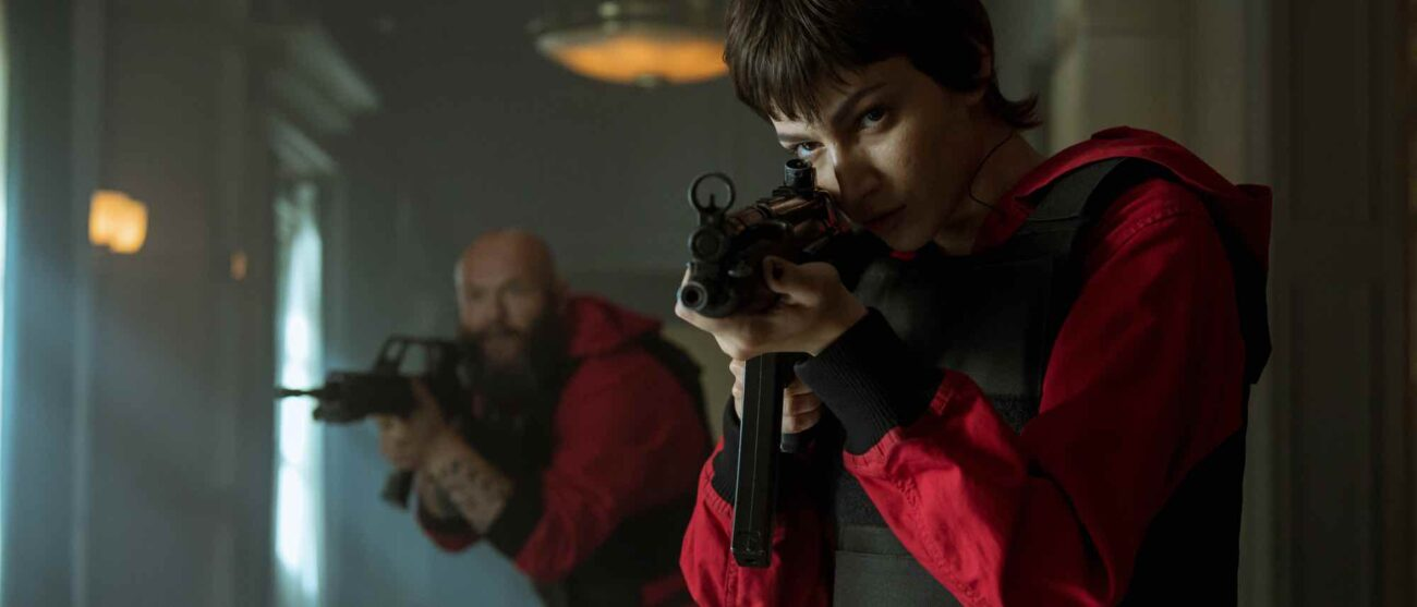 'Money Heist' season 4 just premiered on April 3, but we've finished that already and are eagerly waiting for season 5. Here's what we know.