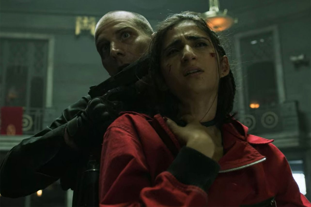 It's been two months since 'Money Heist' season 4 hit Netflix, and we know you've probably forgetten a lot that happened. Here's a quick recap on season 4.