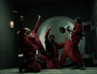 'Money Heist' has swept us along in its deluge of riveting action and engaging character growth. Here are some iconic 'Money Heist' cast quotes.