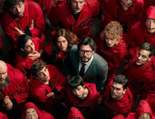 If 'Money Heist' writers are looking for more material to pad their season 5 plotline, here are a few true crime suggestions.