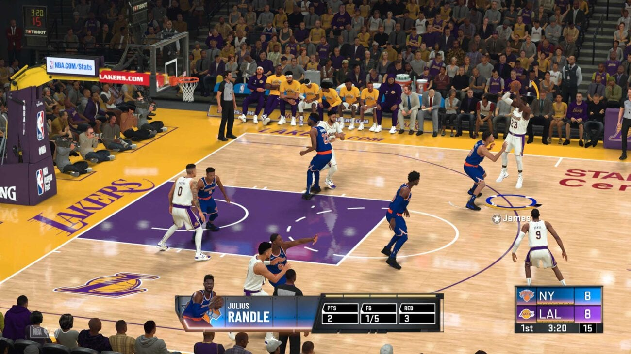 If you're missing the thrill of basketball, we got you covered. Try out these online games of basketball and see what suits you best.