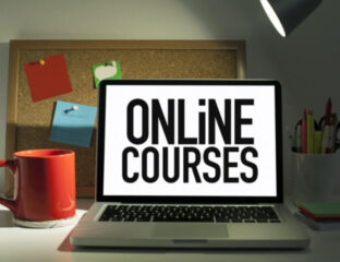 It's never too late to go back to school or at least go back to class. Make the most of quarantine with these free online courses.