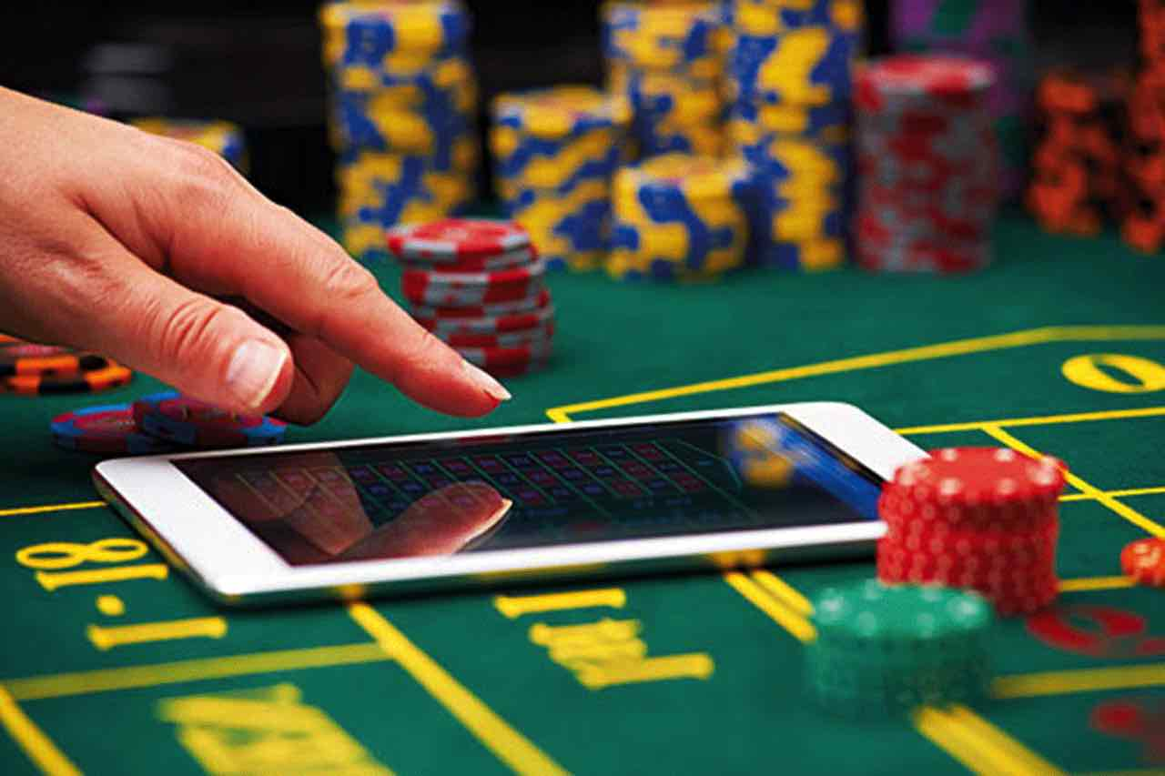 Burning question: Can you earn real money with online gambling? – Film Daily
