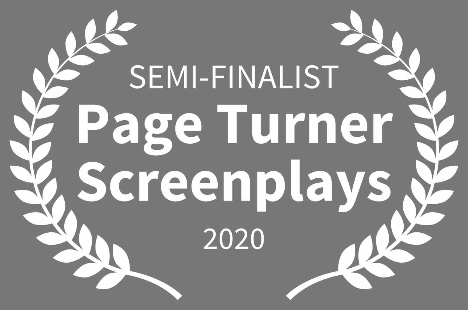 So many screenplay contests only offer advice and notes for its winners. But the Page Turner Screenplay Contest wants to help your script be the best.