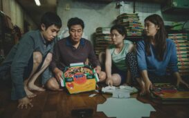 It's hard to believe only a little over three months ago 'Parasite' won Best Picture at the Oscars. Here are some equally thrilling Korean movies to watch.