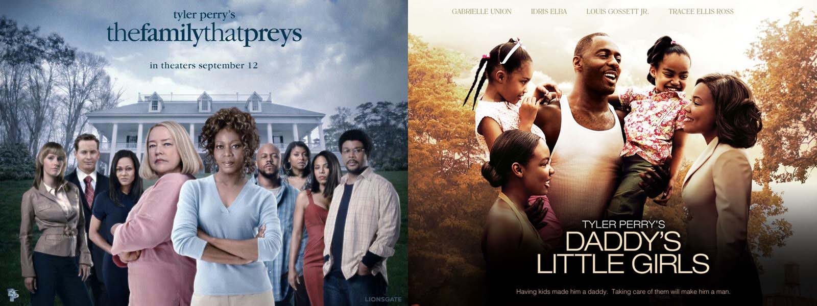 Tyler Perry movies: Ranking the absolute worst to the very best – Film Daily