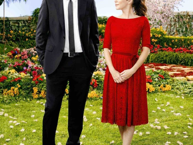 Looking for a quirky, colorful comedy series? 'Pushing Daisies' may be the show for you. Here's why you should watch and rewatch this series.