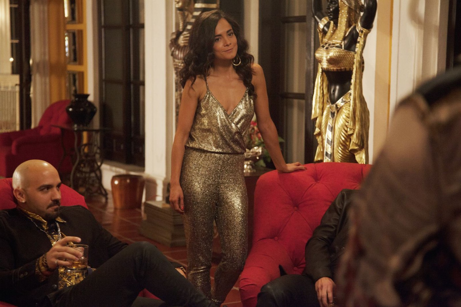 'Queen of the South' left us with our jaws open wide at the end of season 4. So what's next for Teresa Mendoza? Here's everything we know about season 5.