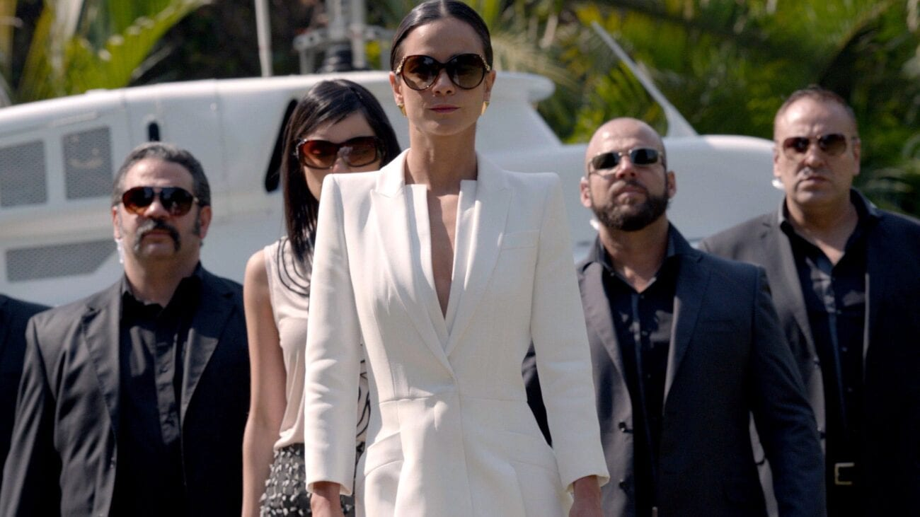 Of course, 'Queen of the South' wouldn't be what it was without Teresa Mendoza. Here's why Teresa Mendoza is our ride or die.