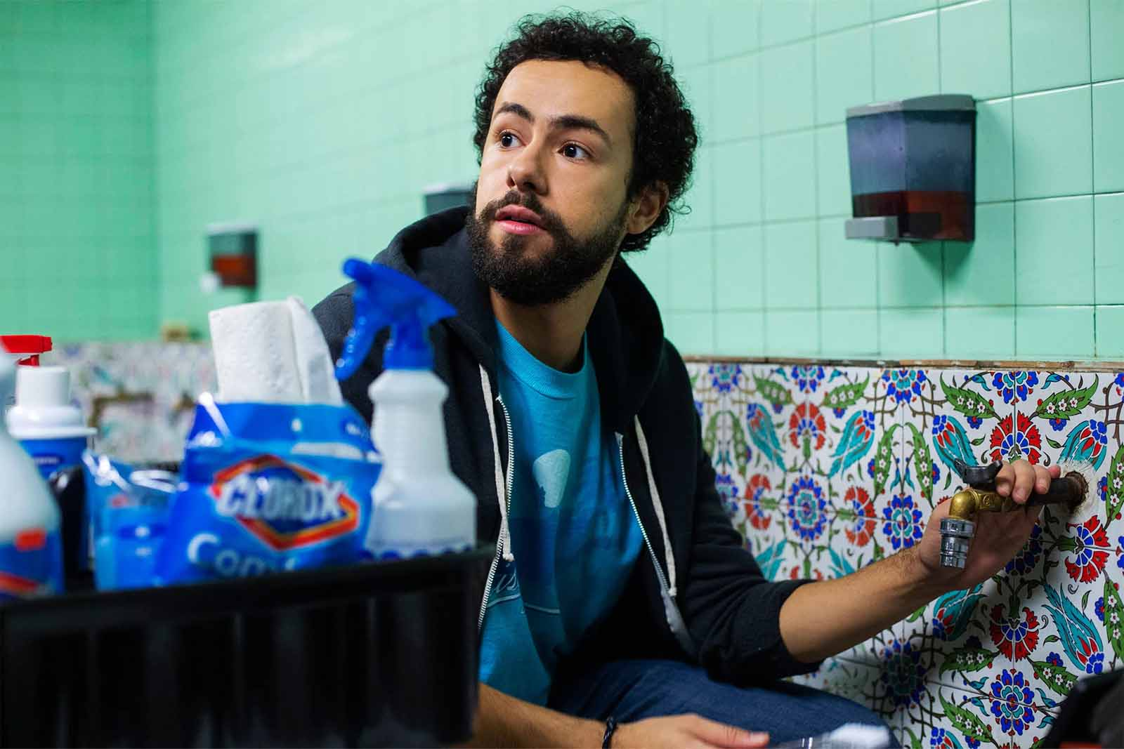 Ramy Youssef has made a name for himself with his stand-up comedy. But his self-insert series 'Ramy' is proving he has more talents that just comedy.