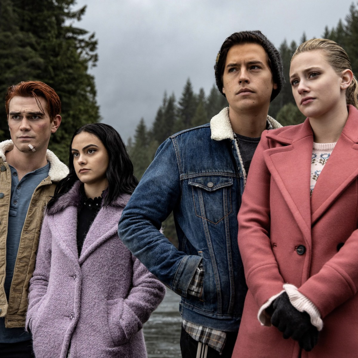 Anyone under the age of 30 likely remembers the Disney Channel years of twins Dylan and Cole Sprouse. But fans want to see Dylan join Cole on 'Riverdale'.