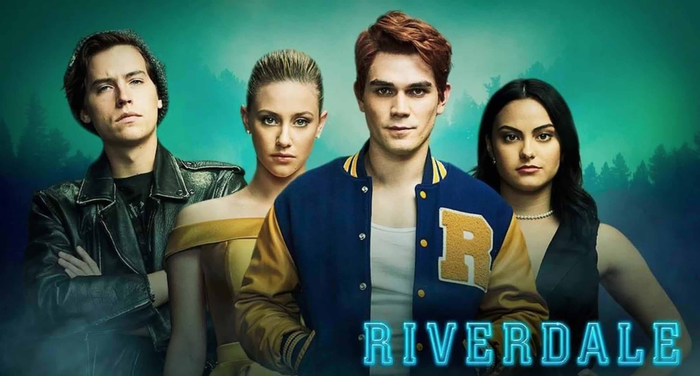 Burning question: Who's the hottest member of the 'Riverdale' cast? – Film  Daily