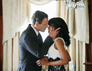The hit TV show 'Scandal' is worth the price of Hulu alone, as it shows early Shonda Rhimes at her best. Here are the sexiest episodes.