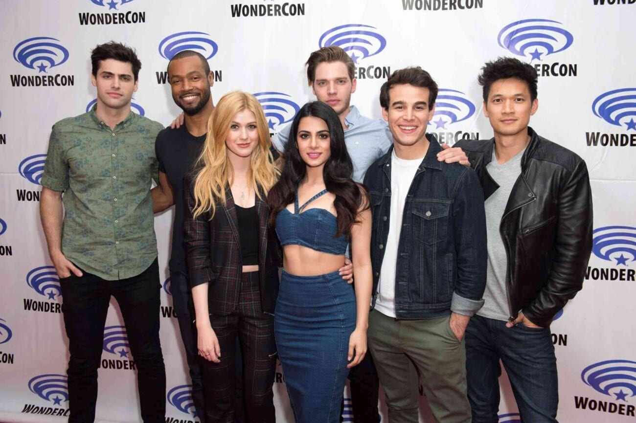 Missing the 'Shadowhunters' crew? It's been a year since the cast said goodbye to fans. Here's where you can catch them now.