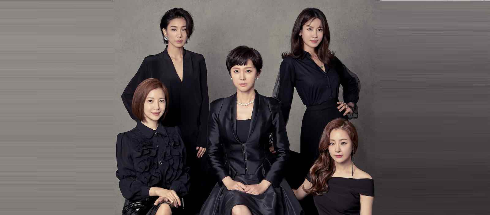 K-drama Sky Castle: Why its the funniest show youll