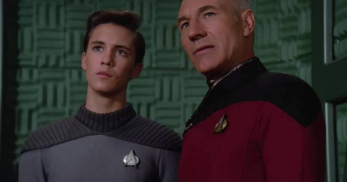 The internet has been buzzing about 'Star Trek: Picard' recently. Here's everything we know about potential cast member Wil Wheaton.