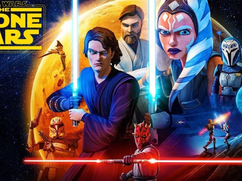'Star Wars: The Clone Wars' explores an array of side stories in the 'Star Wars' universe. Here's what we know about season 7 (may include spoilers).