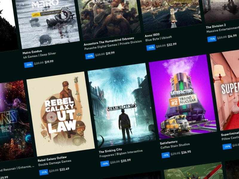 The weather is making it really hard to enjoy this nice spring season, so enjoy it virtually through these online games to play on the rainy days.