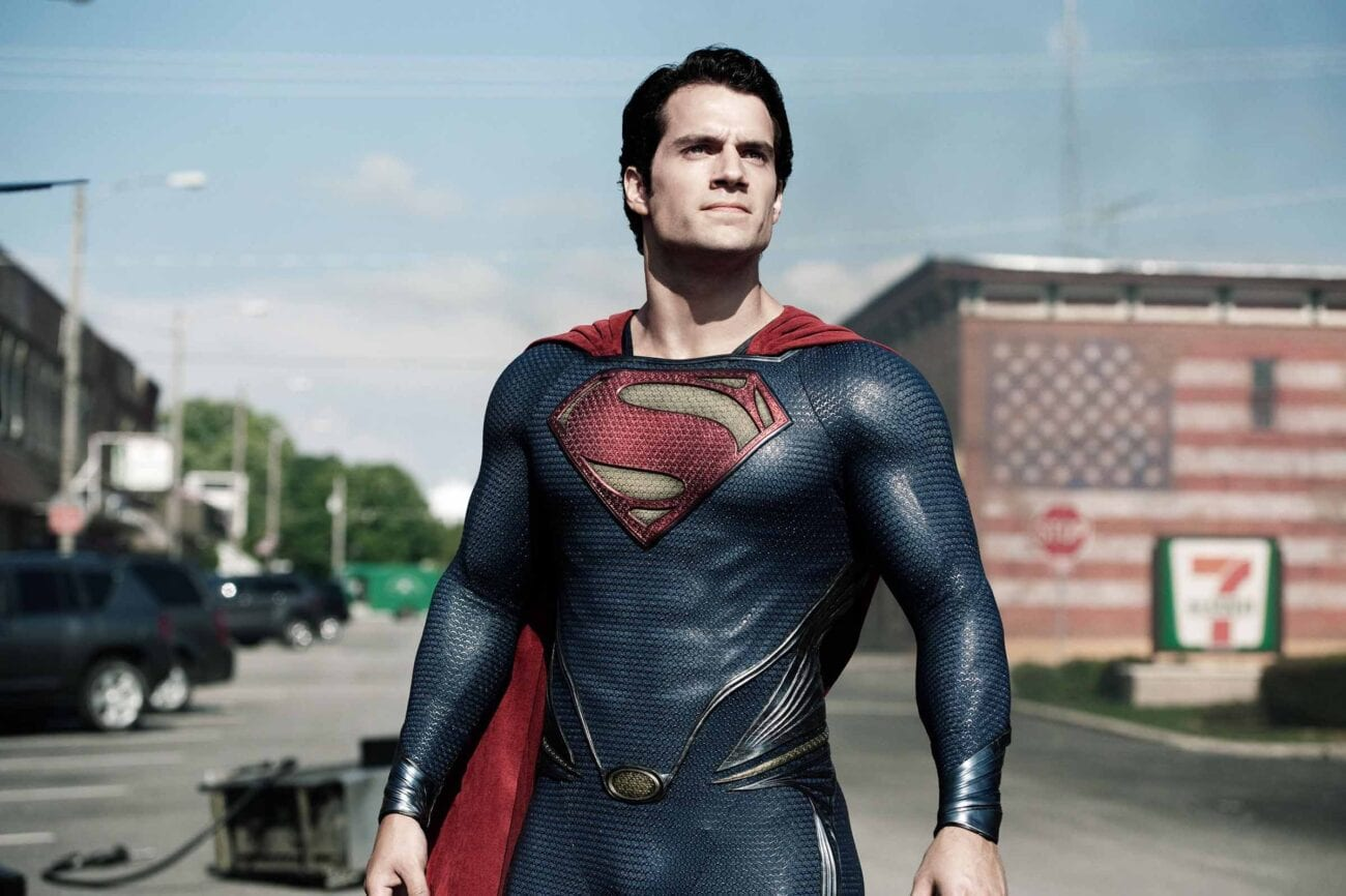 Henry Cavill is one of the internet's big crushes these days. Henry Cavill may come back to the DC universe as Superman! Here's what we know