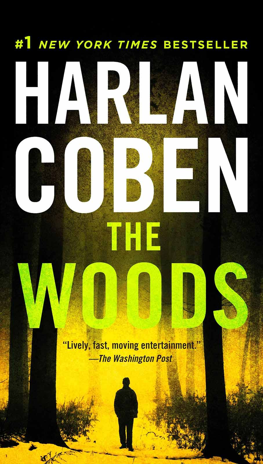 'The Stranger' brought Harlen Coben's novel to life for Netflix audiences to love. Now, his next book will keep fans entertained as a summer Netflix binge.