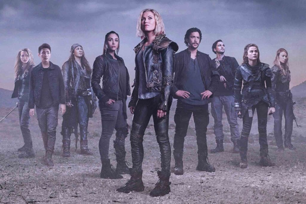 'The 100' season 7: What we'll miss most about the show once it's over – Film Daily